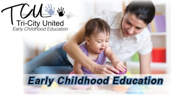 Tri-City United Early Childhood Education